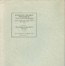 Image of Dental Journal