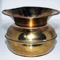 Image of FIC11.5.14 - Spittoon, Portable