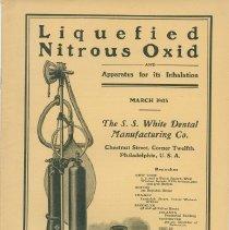 Image of FIC11.6.26 - Catalog, Dental Supply