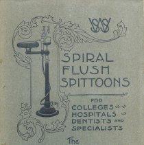 Image of FIC11.6.3 - Catalog, Dental Supply