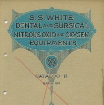 Image of FIC11.6.41 - Catalog, Dental Supply