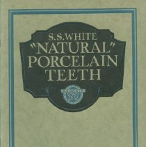 Image of FIC11.6.73 - Catalog, Dental Product