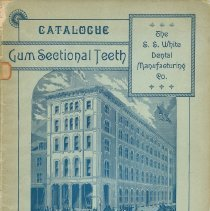 Image of FIC11.6.77 - Catalog, Dental Product