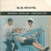 Image of FIC11.6.81 - Catalog, Dental Supply