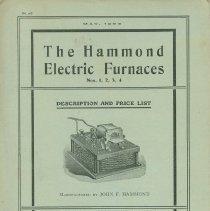 Image of FIC11.6.84 - Catalog, Dental Supply
