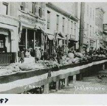 Image of 1911 Delaware Pumpkin Show - 1911