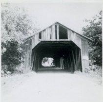 Image of Johnson Piatt Road Covered Bridge