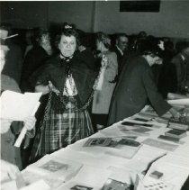 Image of 1949 Berlin Township Exhibit - Delaware - 1949