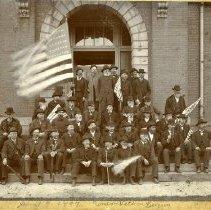 Image of Union Veteran Legion - 1897 April 9
