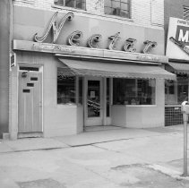 "Image of Zanetos ""Nectar Restaurant"" at 23 North Sandusky Street                                                                                                                                                                                                    -"