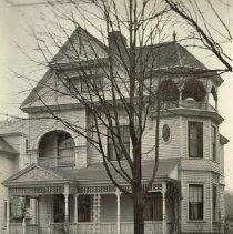 Image of Frank B Willis Home in Delaware, Ohio