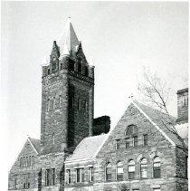 Image of Grey Chapel