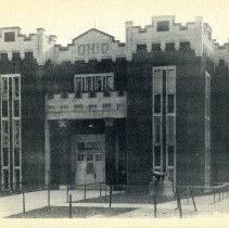 Image of Delaware Armory - 1937