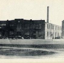Image of (Old) ODOT District 6 Garage - 1937