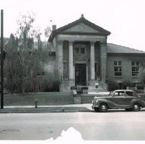 Image of Carnegie Library -