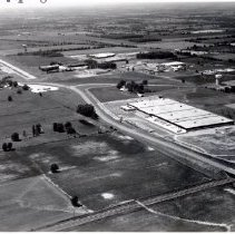 Image of Airport - Industrial Park area - 21 Jul 1974