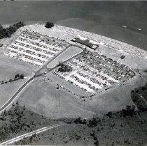 Image of Delaware Lake Reservoir Beach - 21 Jul 1974