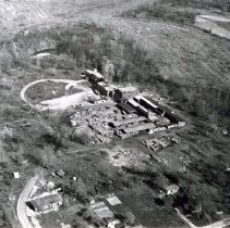 Image of Delaware Clay & Brick Company - 25 Apr 1958