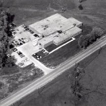 Image of Delo Screw Products, screw machine products aerial view - 3 Oct 1969