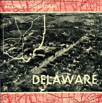Image of 1808-1958 Delaware's Sesquicentennial Year