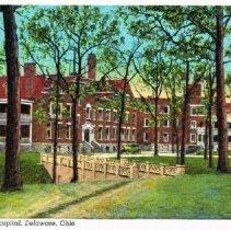 Image of Jane M. Case Hospital -