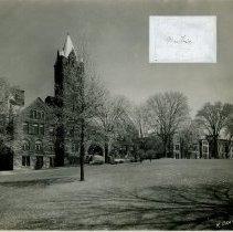 Image of Academic Buildings Ohio Wesleyan University -