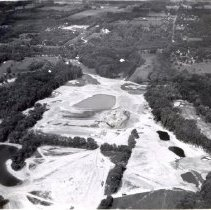 Image of Delaware Country Club construction - 19 May 1998