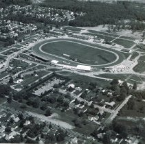 Image of Delaware County Fairgrounds - 11 May 1999