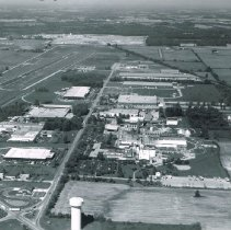 Image of Delaware Industrial Park - 11 May 1999