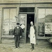 Image of Donovan Brothers Meat Market -