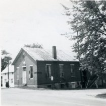 Image of (Old) Radnor Town Hall - August, 1964