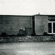 Image of Conger School in 1966
