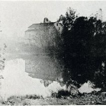 Image of Old Stone Mill, along the Olentangy River, north of Delaware