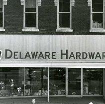 Image of 60 North Sandusky Street Delaware Hardware
