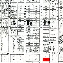 Image of 1875 Atlas Map
