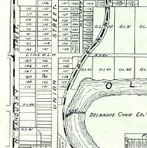 Image of 1908 Atlas Map