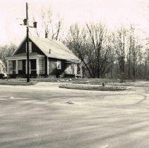 Image of 116 East William Street - 1934