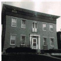 Image of 65 East William Street - 1961