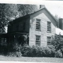 Image of 410 North Franklin Street in 1949 - 1949