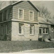 Image of 410 N Franklin Street - 1950