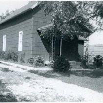 Image of 27 Spencer Street in 1959 - 1959
