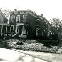 Image of 241 North Sandusky Street - 1960
