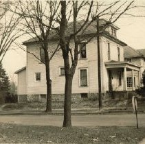 Image of 218 West Lincoln Avenue - 1949