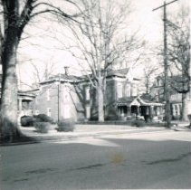 Image of 58 West Lincoln Avenue - 1967