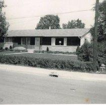 Image of 170 West Heffner Street - New home - 1957