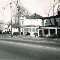 Image of 256 North Sandusky Street - 1960