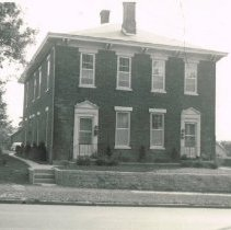 Image of 162-164 East Central Avenue - 1955