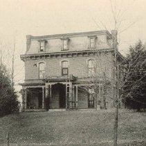 Image of House built in 1880 on 339 North Sandusky Street - Delaware