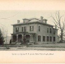 Image of West Washington St