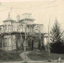 Image of C E Hills West Main St